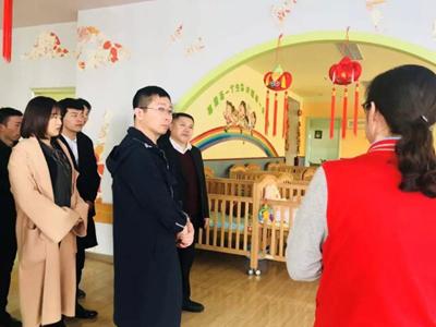 昌禾商学院铁军训练营丨奉献爱心、传递温情