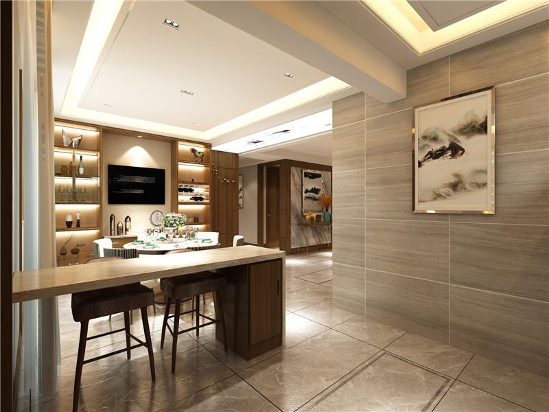 卫生间家居怎么搭配更舒适漂亮?