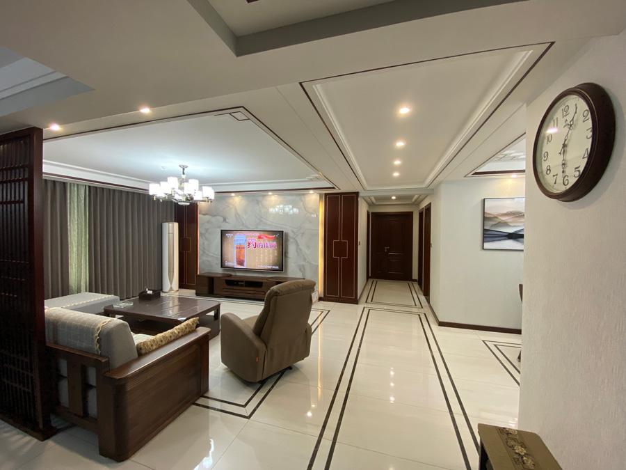 房屋装修设计 6个不得不学的房屋装修技巧