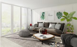 家里挂画是门艺术,论提升修养的N种技巧-银川家装