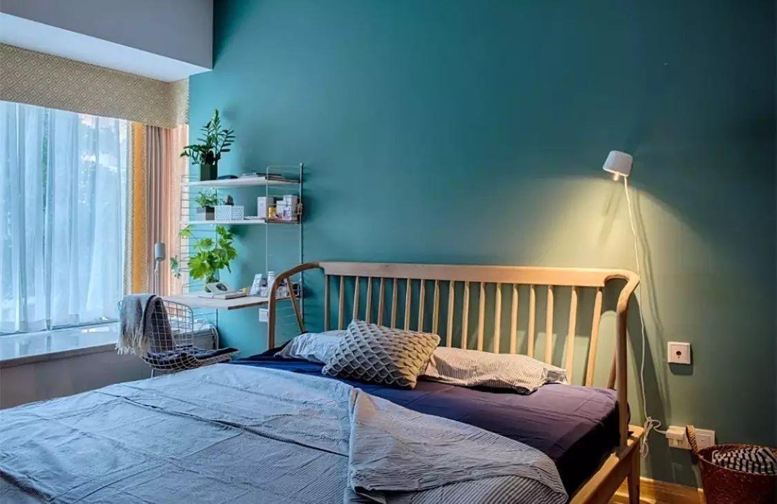 家里装修,卧室的柜子应该怎么选择?