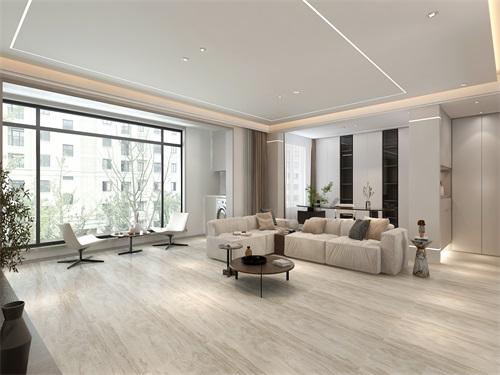 海珀兰轩99平米现代风格效果图